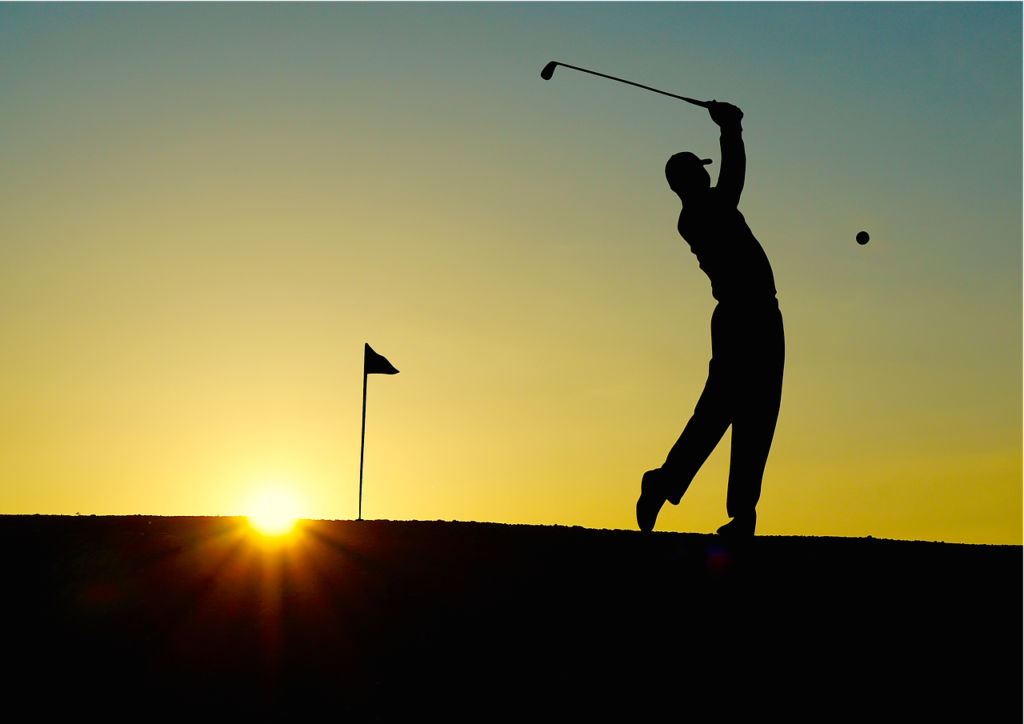 How Can Golf Help With The Battle For Debbie's Cancer