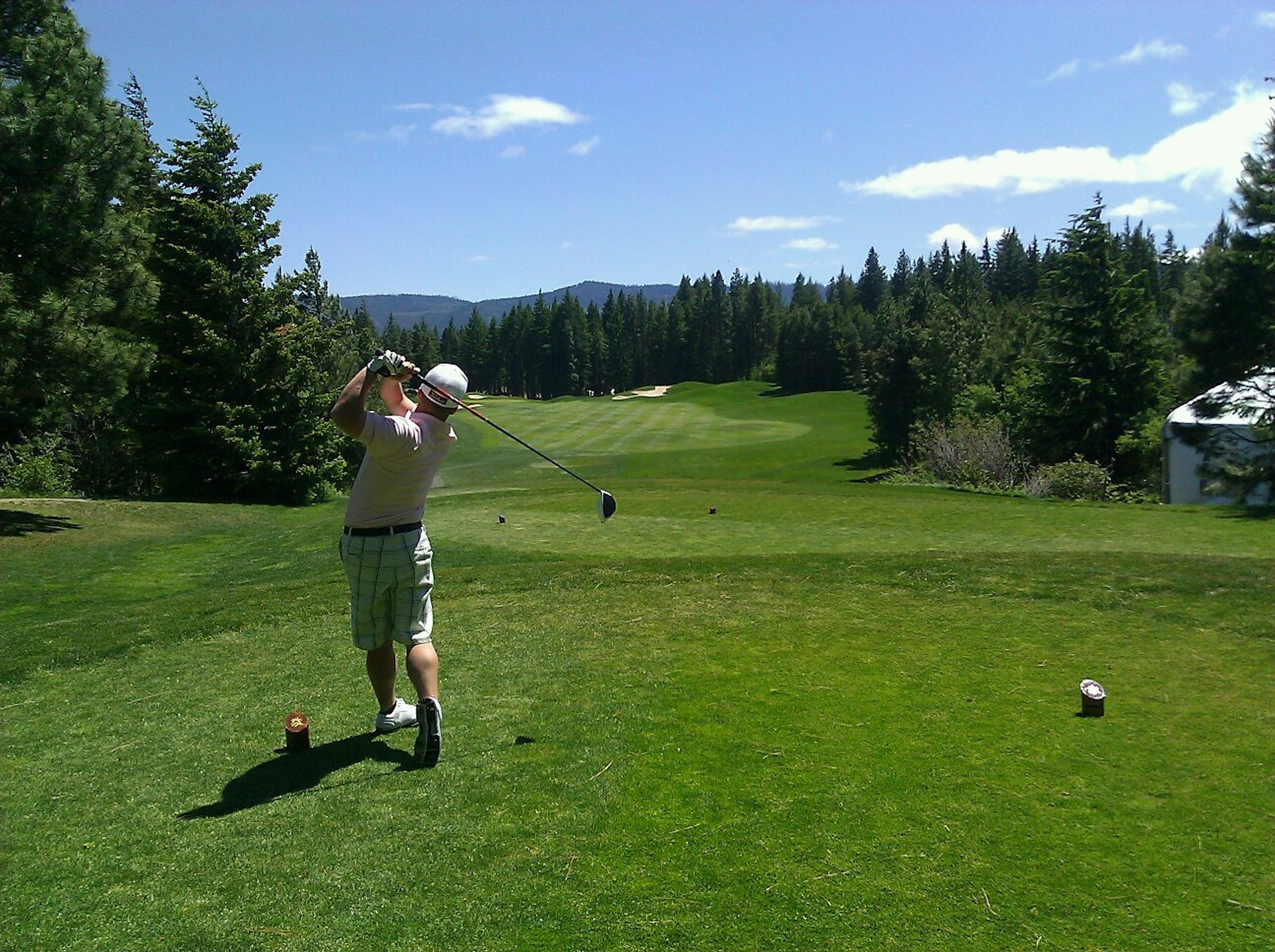 What Are Some Of The Best Golf Course Ideas
