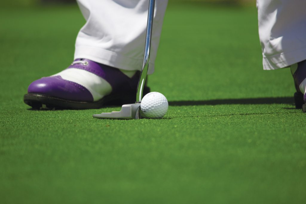 What Are Different Types Of Golf Putters