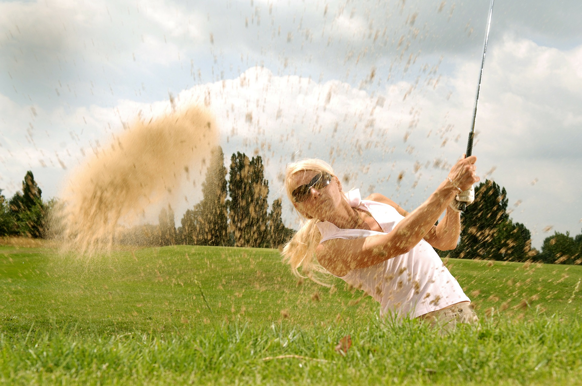 What Are The Top Places To Play Golf