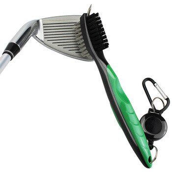 What Are The Things That Go With A Golf Cleaner